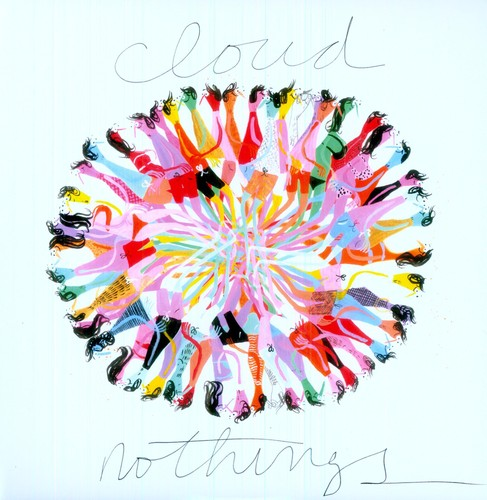 Cloud Nothings - Cloud Nothings [Download Included]