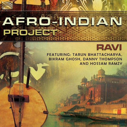 Afro-Indian Project