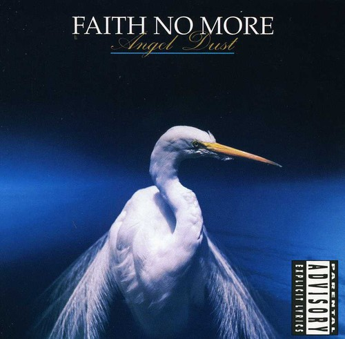 Faith No More-Angel Dust
