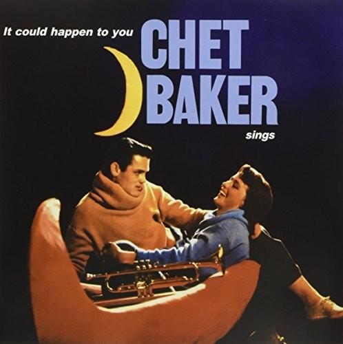 Chet Baker - It Could Happen To You (Uk)