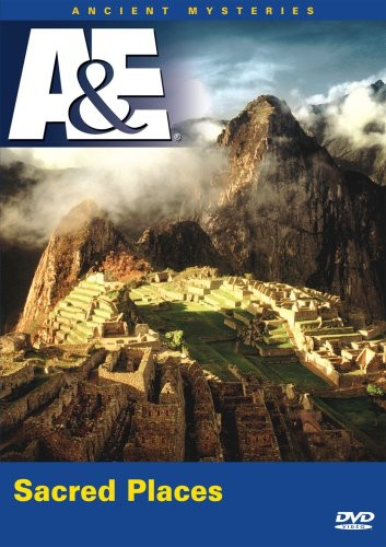 Ancient Mysteries: Sacred Places