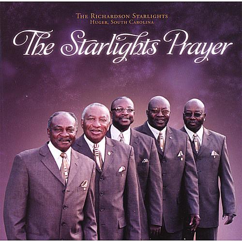 Starlights Prayer