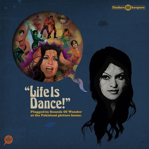 Life Is Dance