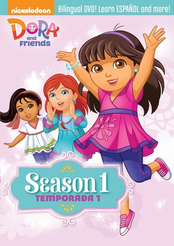 Dora and Friends: Season 1