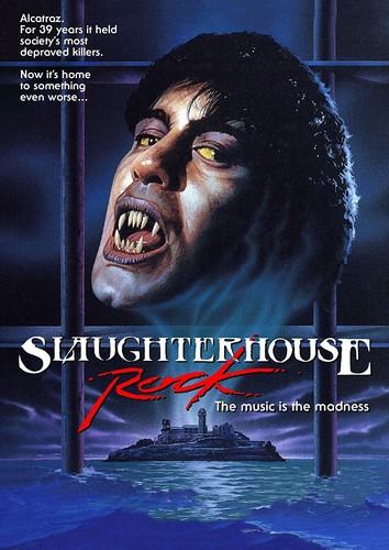Slaughterhouse Rock