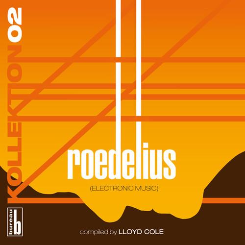 Kollektion 02: Roedelius-Electronic Music
