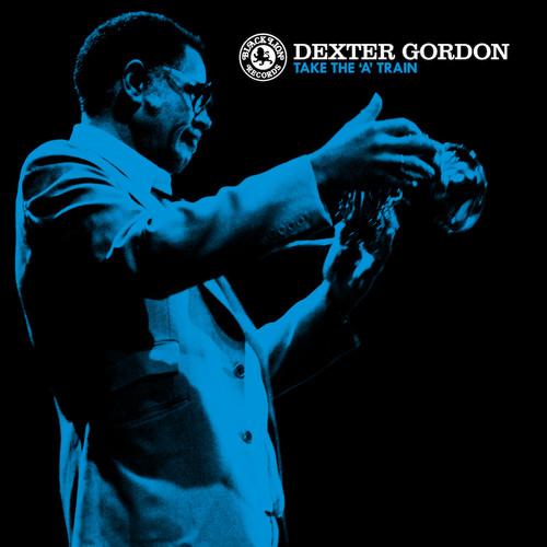 Dexter Gordon - Take The 'A' Train [LP]