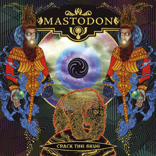 Mastodon - Crack The Skye [Picture Disc Vinyl]