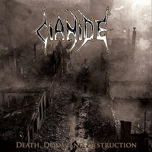Death, Doom, Destruction