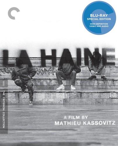 La Haine (Criterion Collection)