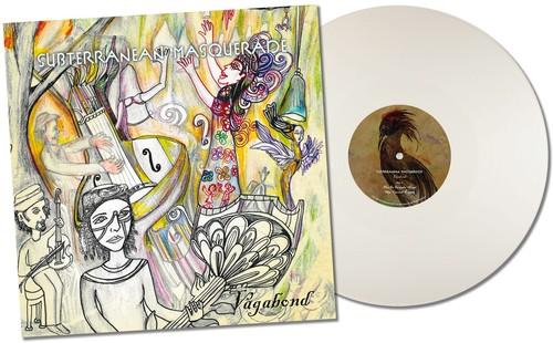 Subterranean Masquerade - Vagabond (White Vinyl)