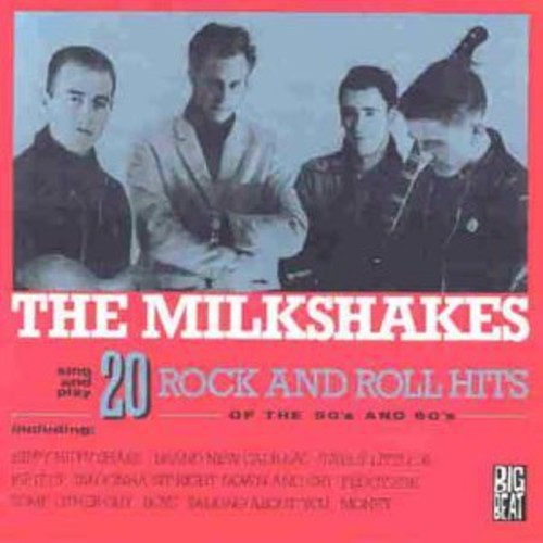 Twenty Rock and Roll Hits Of The 50's and 60's [Import]