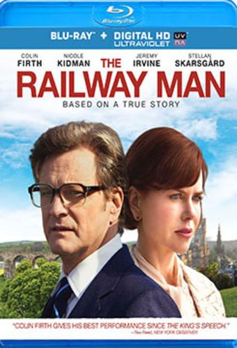 The Railway Man