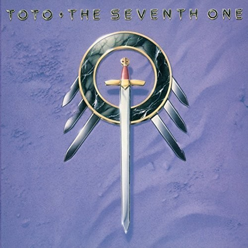 Toto - Seventh One (Dlx) (Uk)
