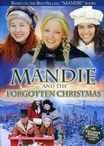 Mandie & The Forgotten Christmas - Mandie & The Forgotten Christmas