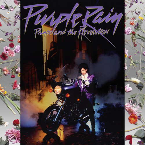 Prince - Purple Rain: Remastered [LP]