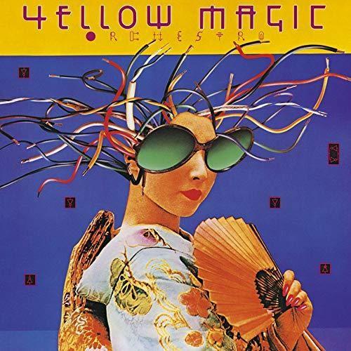 Yellow Magic Orchestra - Yellow Magic Orchestra (Us Version) (Jpn)
