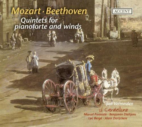 Quintet for Pianoforte