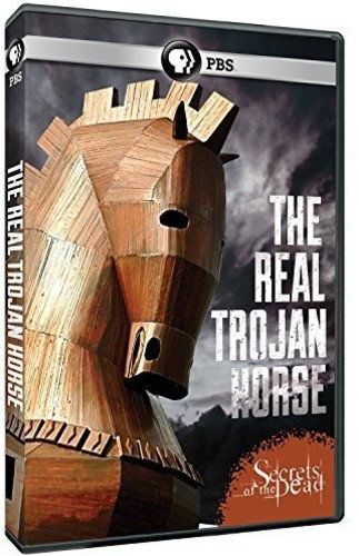 Secrets of the Dead: The Real Trojan Horse