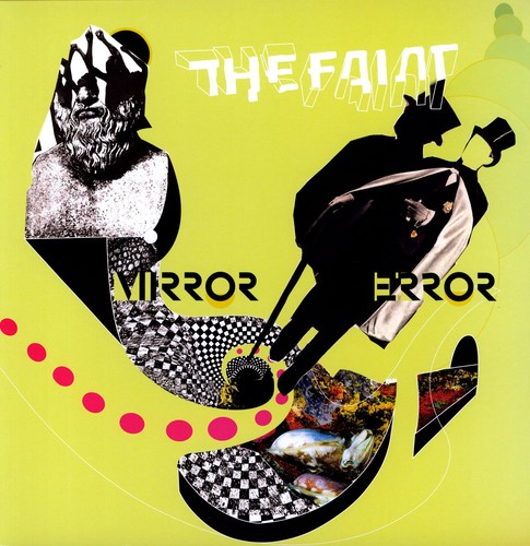 Mirror Error