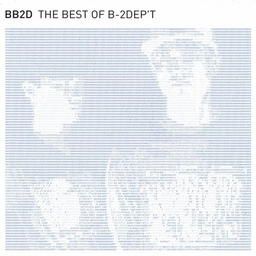 BB2D the Best of B-2Dep't