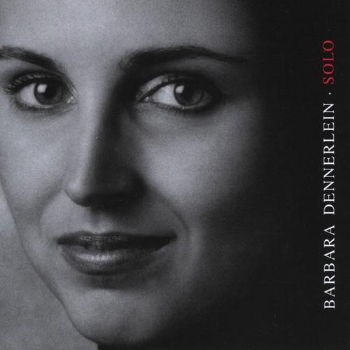 Barbara Dennerlein - Solo