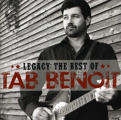 Tab Benoit - The Best Of Tab Benoit