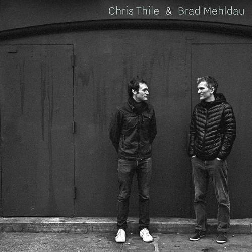 Chris Thile & Brad Mehldau - Chris Thile & Brad Mehldau [2LP]