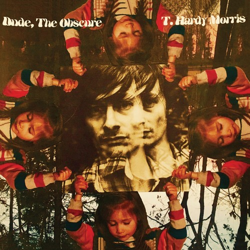 T. Hardy Morris - Dude, The Obscure [LP]