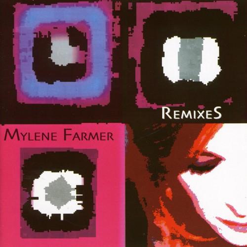 Mylene Farmer - Remixes 2003 [Import]
