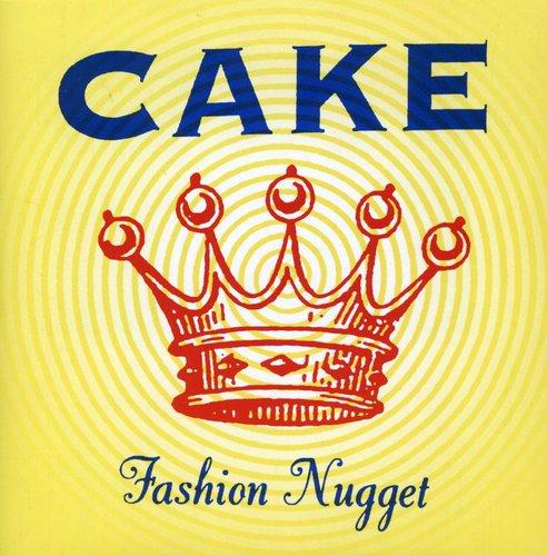 The Cake-Fashion Nugget