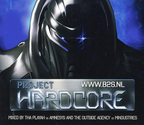 Project Hardcore 2011 /  Various [Import]