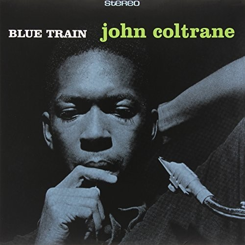 Blue Train [Import]