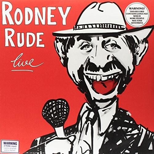 Rodney Rude Live [Import]