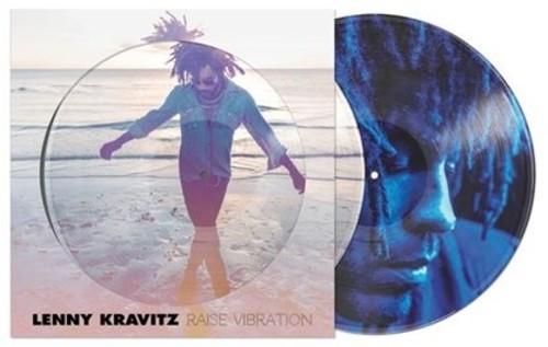 Lenny Kravitz - Raise Vibration [Limited Edition Picture LP]