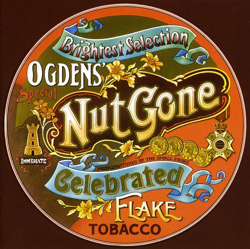 Ogden's Nut Gone Flake (Remastered) [Import]