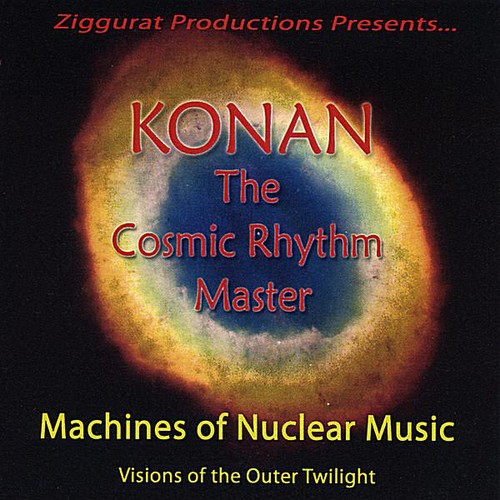 Machines of Nuclear Music-Visions of the Outer Twi