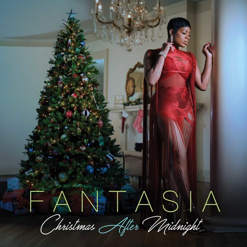 Fantasia - Christmas After Midnight