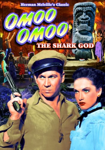 Omoo Omoo, The Shark God