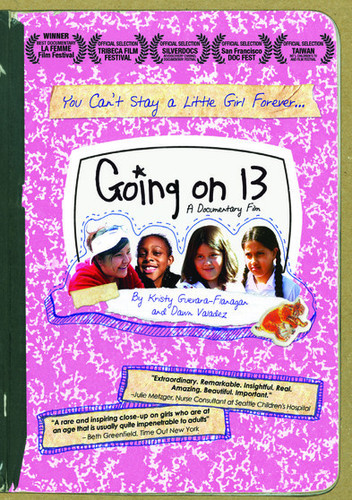 Going on 13