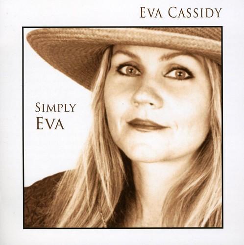 Eva Cassidy-Simply Eva