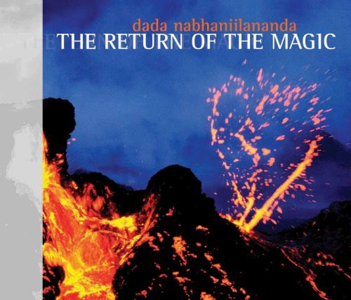 Return of the Magic