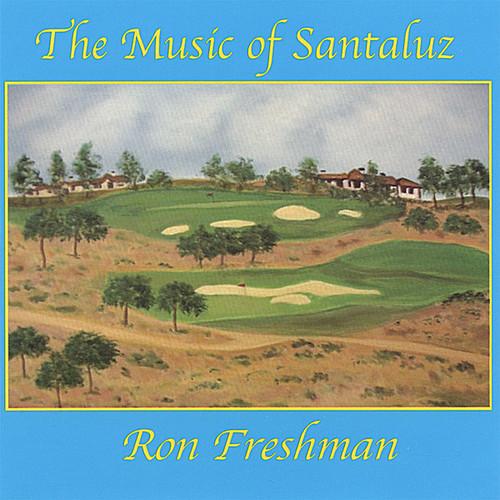 Music of Santaluz