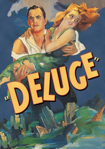 - Deluge (1933)