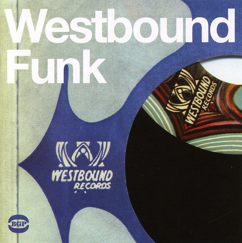 Westbound Funk /  Various [Import]