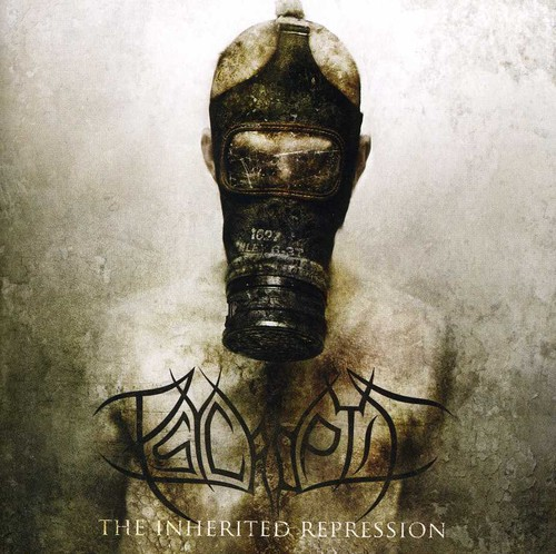 Psycroptic - The Inherited Repression