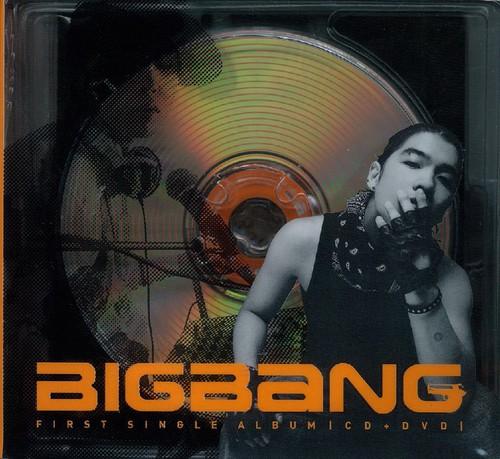 Big Bang [Import]