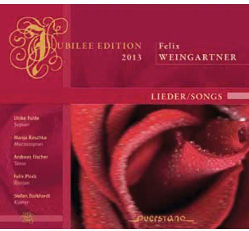 Weingartner / Ulrike Fulde - Lieder / Songs [Digipak]