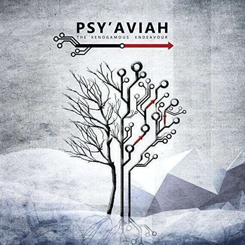 Psyaviah - Xenogamous Endeavour