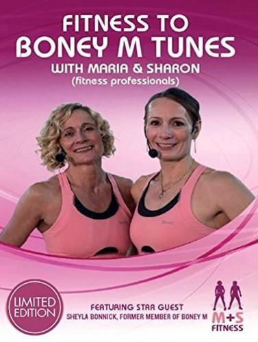 Fitness to Boneym Tunes